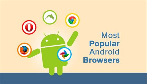 best android browsers best browser for android 5 best android browsers to use