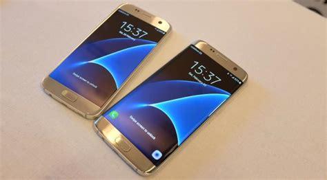 Harga Samsung S7 Edge Dan S8 samsung galaxy s7 dan s7 edge resmi meluncur tekno