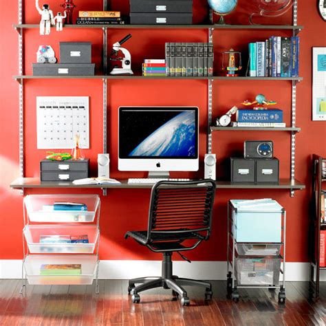 different types of shelves and how you can integrate them