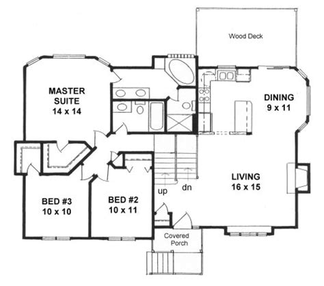 tri level house plans beautiful tri level home plans 6 tri level floor plans smalltowndjs