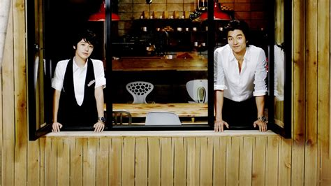 film drama korea coffe prince coffee house korean drama download lideari