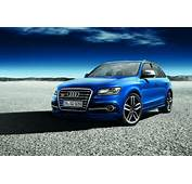 New Audi SQ5 TDI Exclusive Concept To Enter Limited Production Priced