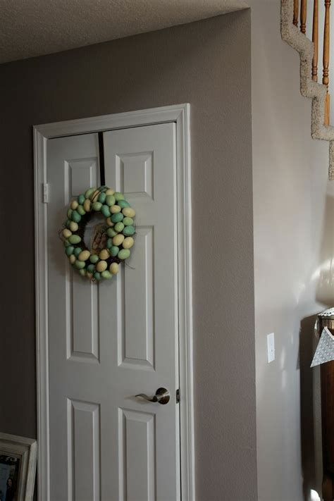 sherwin williams perfect greige paint pinterest