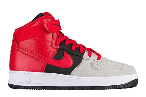 nike air 1 high 07 lv8 tri color pack sneaker bar