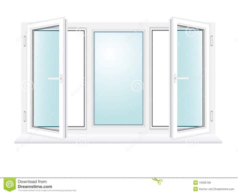 Free A Frame House Plans by Open Plastic Glass Window Illustration Royalty Free Stock