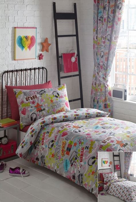 quilt sets with matching curtains childrens quilt duvet cover pillowcase bedding sets or