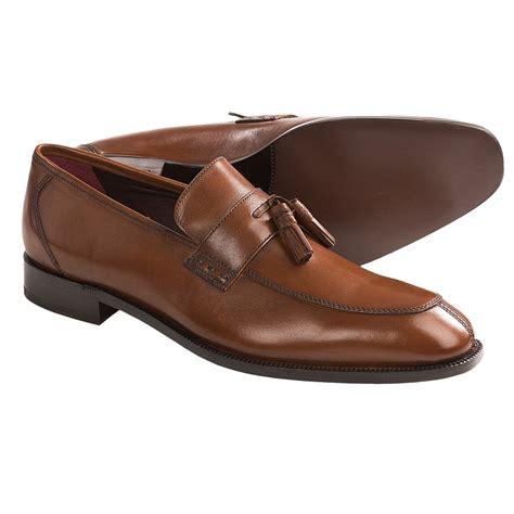 johnston and murphy tassel loafers johnston and murphy tassel loafers mens dress sandals