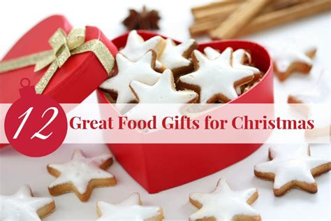 christmas gift recipes and ideas foodies 100