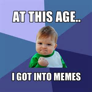 Meme Popular - 7 most popular memes used on internet zoirolifestyle