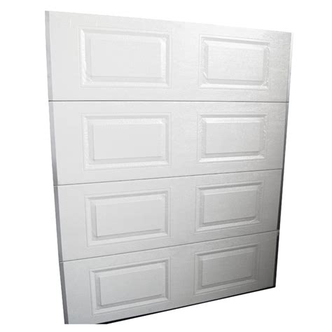 6 Foot Overhead Door Garage Door Rona