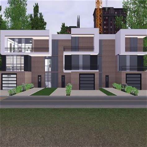 libro building community new apartment modern apartment complex by stevesuzz the exchange community the sims 3 sims 3 cc
