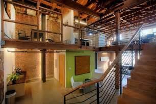 Creative Office Space Ideas Adaptive Reuse Green Space As A Tool For Neighborhood