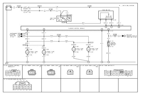 hazard light wiring diagram 27 wiring diagram images