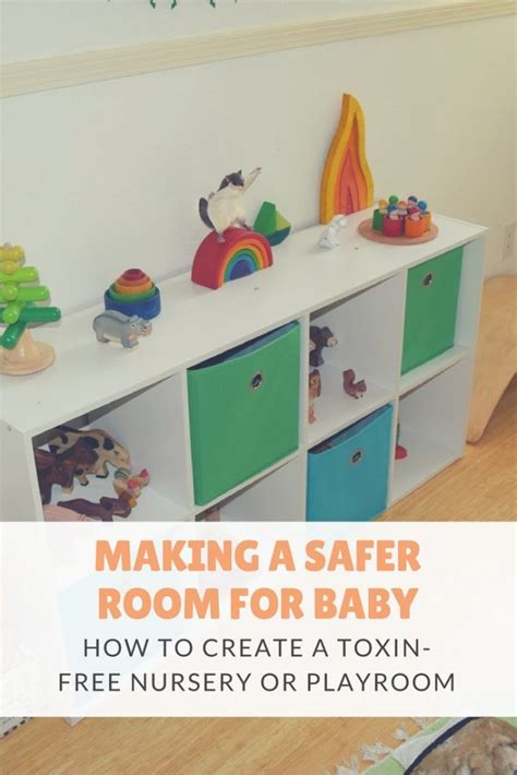 make room for baby a safer room for baby earth powered family