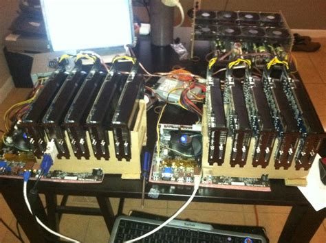 setup bitcoin solo mining what s going on with amd s rx series video cards