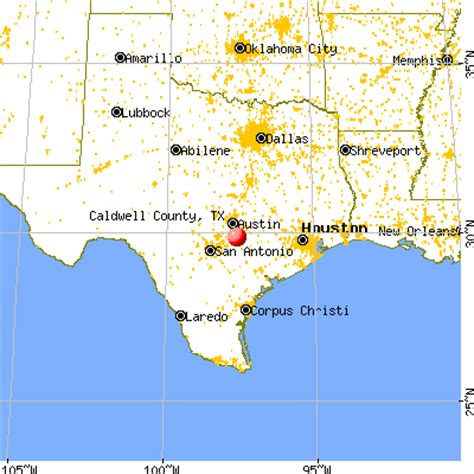 caldwell county texas map caldwell county texas detailed profile houses real estate cost of living wages work