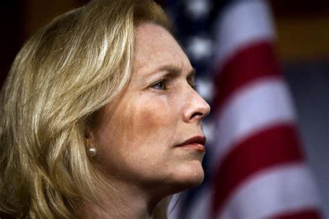 kirsten gillibrand grandmother senator kirsten gillibrand s advice on failure power