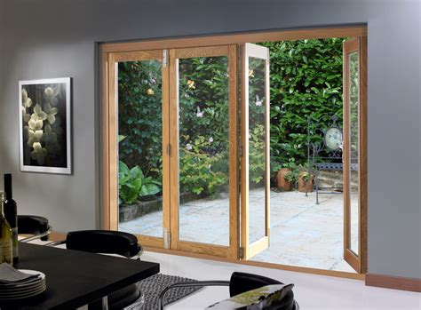 Folding Sliding Patio Door Folding Patio Door Bifold Door Sliding Patio Door