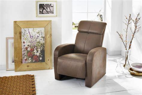 fauteuil tv fauteuil tv power aspect cuir vieilli marron sb meubles discount
