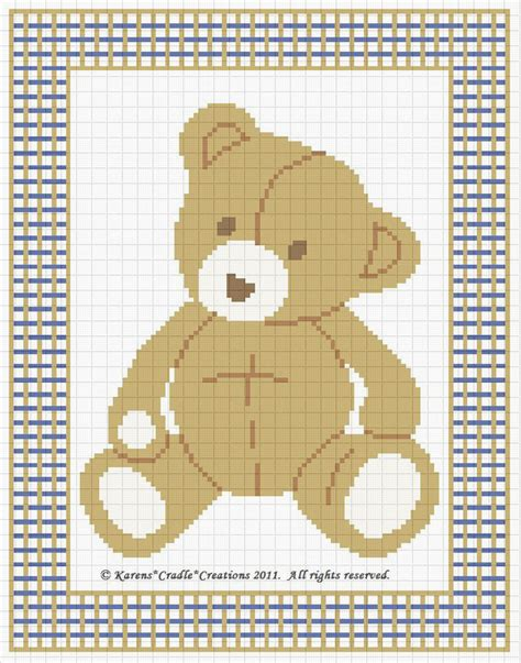 counted cross stitch ornament free patterns baby counted cross stitch pattern chart easy ebay