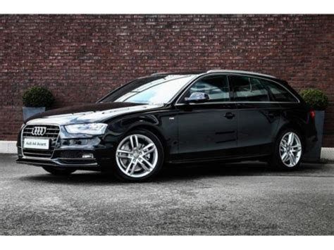 Audi A4 Neues Modell 2015 by Neues Audi Modell 2014 Coupe Autos Post