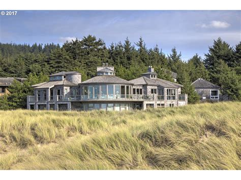 Oregon Find Beachfront Property For Sale Oregon