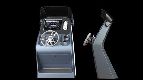 interior design steering console hbd studios