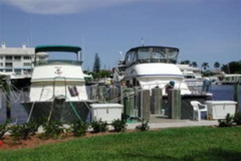 boat slips for rent delray beach delray beach city marina the palm beaches florida