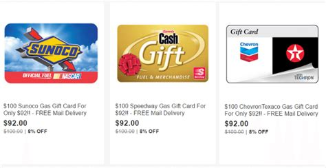 E Gas Gift Cards - ebay gift card sale 100 gas cards for 92 more doctor of credit