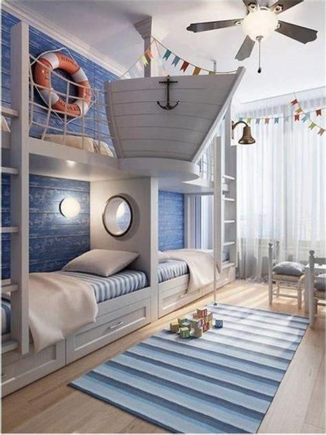 30 nautical room design ideas for your kid kidsomania