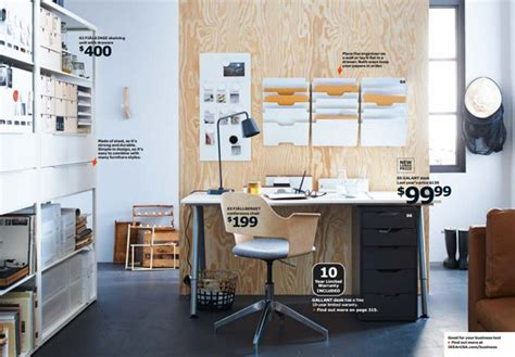 trendy ikea home office design for 2012 home design ideas ikea home office 2015
