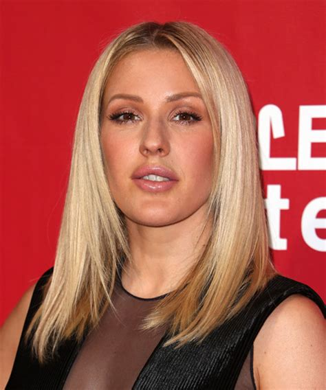 Ellie Goulding Hairstyle by Ellie Goulding Hairstyles For 2018 Hairstyles