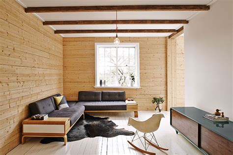 places spaces swedish summer cabin in sydney share