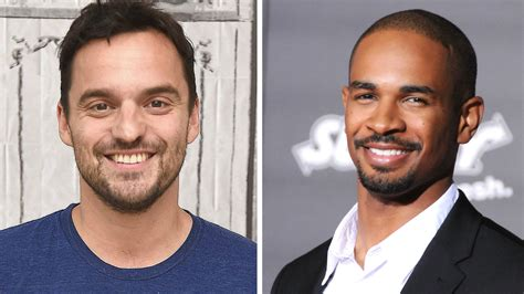 damon wayans jr and sr damon wayans jr to star in fox henchman comedy from