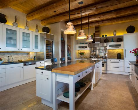 southwestern kitchen designs southwestern kitchen design ideas pictures remodel and decor