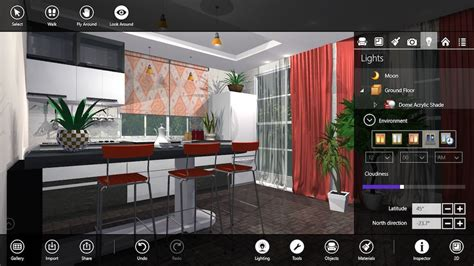 live interior 3d free para windows 10 windows