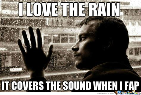 Rainy Day Meme - rainy days by bigearlnoble meme center