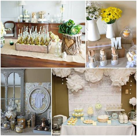 Vintage Baby Shower by Decoraci 243 N Para Baby Shower 78 Ideas Nunca Olvidar 225 S