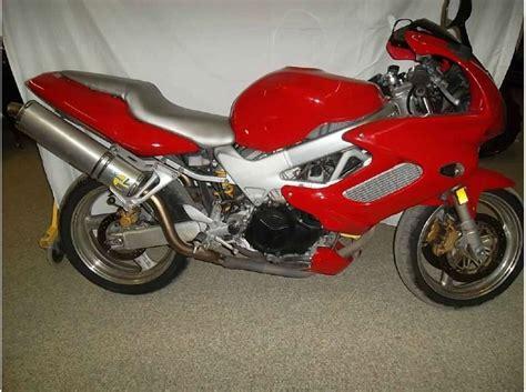 honda vtr superhawk 1998 honda vtr1000 superhawk for sale on 2040 motos