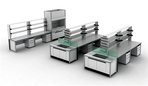 types of laboratory benches samin type a lab bench