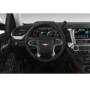2016 Chevrolet Tahoe Reviews And Rating  Motor Trend