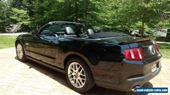 2012 Ford Mustang For Sale 2012 Ford Mustang For Sale In The United States