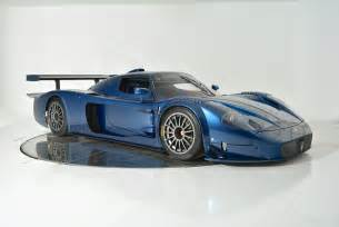 Maserati Mc 12 Ultra Maserati Mc12 Corsa For Sale Gtspirit