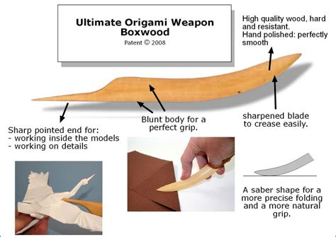 ultimate origami ultimate origami weapon