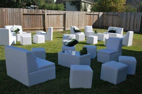 Rent Furniture Houston by Unik Lounge Furniture Rentals Houston 713 471