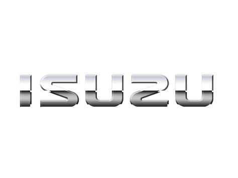 logo isuzu isuzu logo
