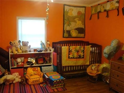 King Nala Bedroom by 48 Best Images About Baby Room Ideas On Disney