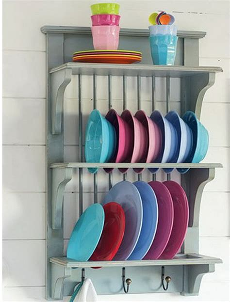 shabby chic french style wood plate racks buy wooden