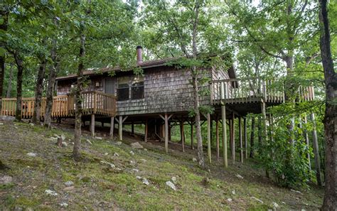 Peckerwood Knob by Oklahoma Cabin Rentals At Peckerwood Knob Cabins