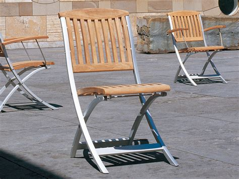 centro sedia sedia da giardino pieghevole in teak centro sedia